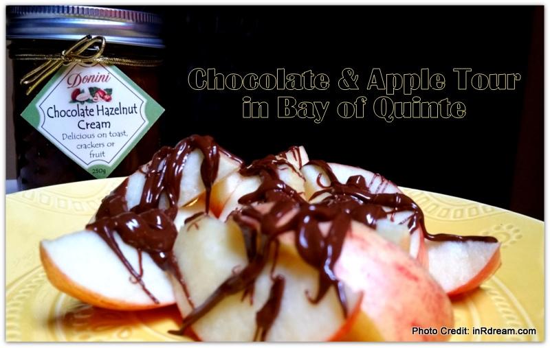 Donini Chocolate in Belleville Hazelnut Chocolate Vegan Spread