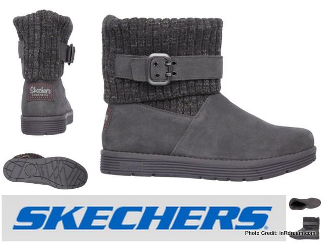 Skechers beautiful booties