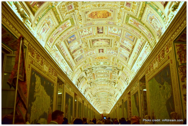 Smart Tourist Tip: Tour Vatican City With Through Eternity Tours Italy