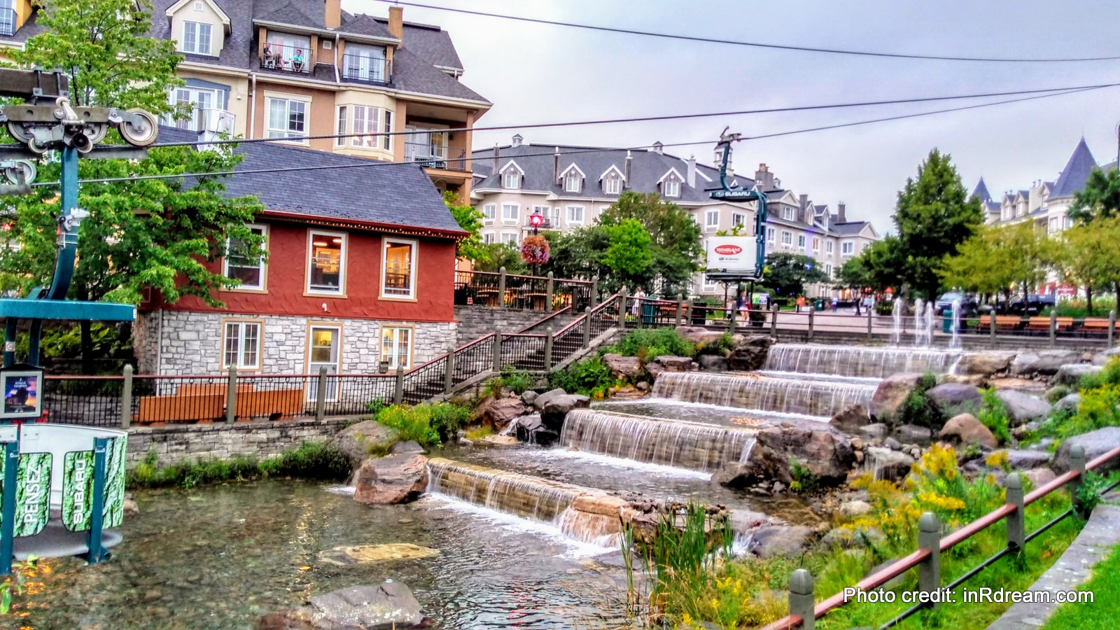 Our Top Six Activities To Do At Tremblant With Kids In The Summer