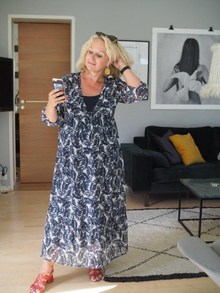 Bloggar kvinnor 50+