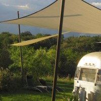 Airstream & Retro Trailerpark