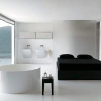 Vita badrum & kakelförälskelse