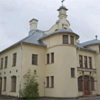 Tingshuset i Krylbo