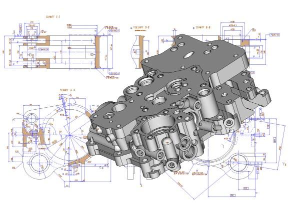 CAD/CAM/CAPP/PDM ADEM