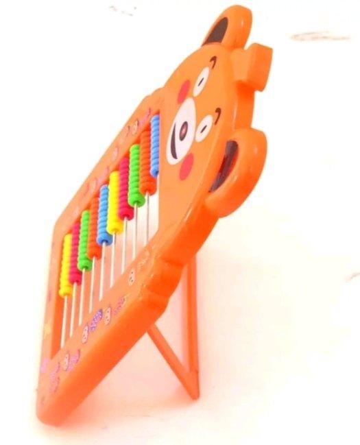 Ulasan 10 Mainan Belajar Sempoa Anak 3 Tahun (TK Ke Atas) 6