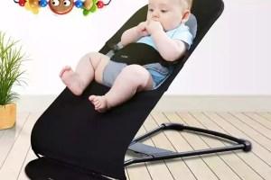 Ayunan Bayi Modern Baby Rocker New Cyber