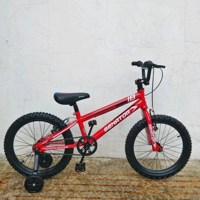 Sepeda Anak BMX Senator 18 Speed Trap