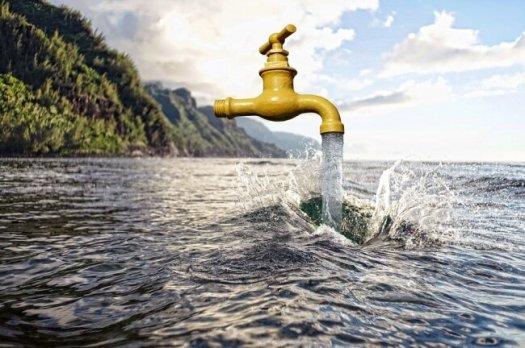 Penemuan Baru di Indonesia: Desalinasi untuk air tawar di seluruh dunia