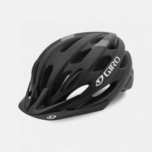 Helm sepeda Giro Revel hitam