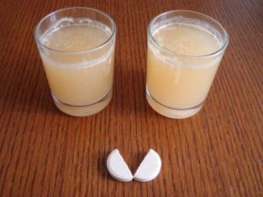 Penemuan Baru di Indonesia: Pil berkarbonasi - tidak ada lagi minuman soda basi