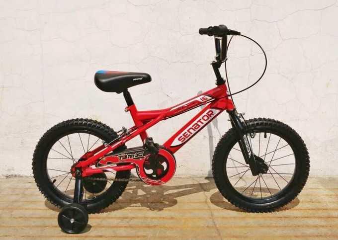 Sepeda BMX Anak Senator 16