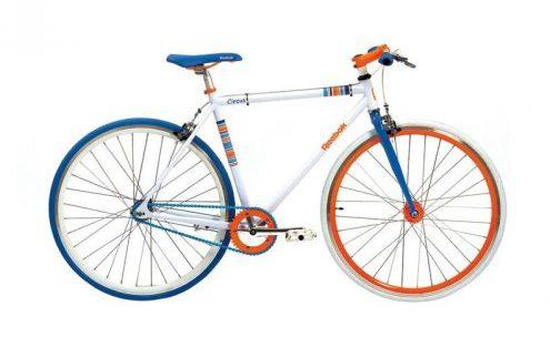 Sepeda Fixie Evergreen 700 c