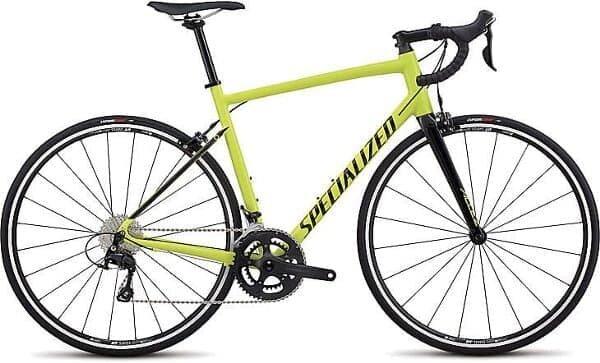 Sepeda Specialized Allez, Road Bike