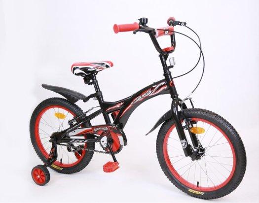 Sepeda anak WimCycle BMX Aggressor