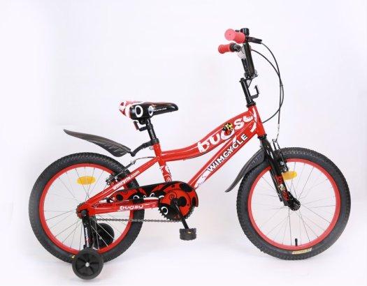 Sepeda anak WimCycle BMX Bugsy