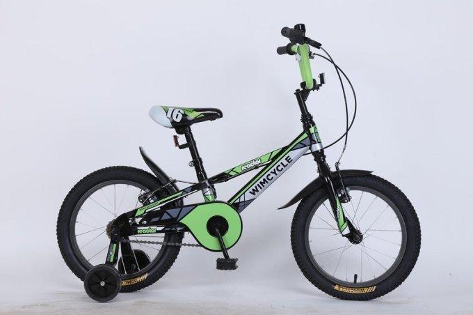 Sepeda anak WimCycle BMX Reactor