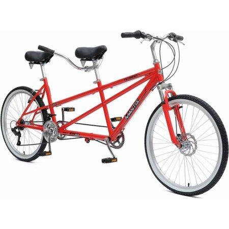 Sepeda tandem Mantis Taureno