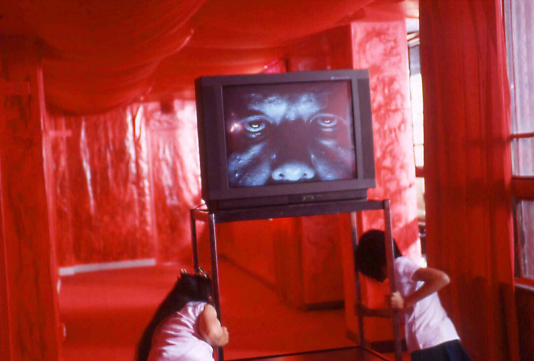 Image result for strange circus movie