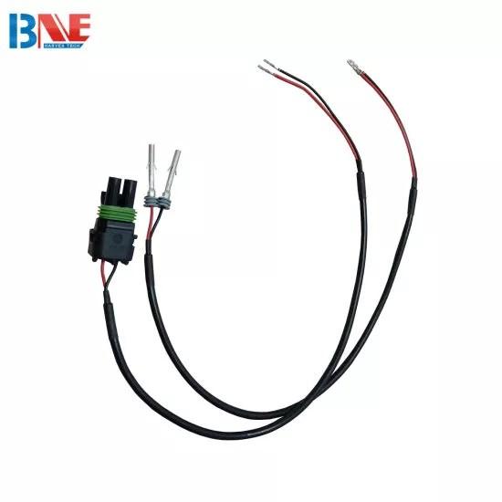 Custom Auto Assemblies Manufacturer Automotive Wiring Harness