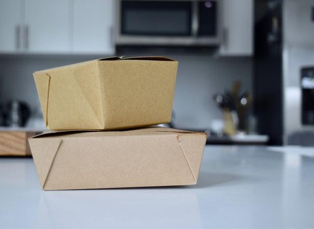 fiber food packaging