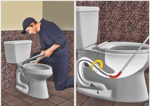 tikali tuvalet