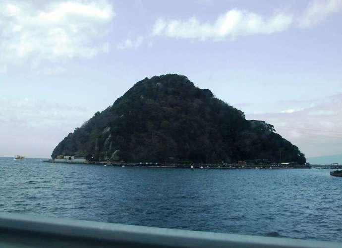 Awa Island awashima marine park numazu