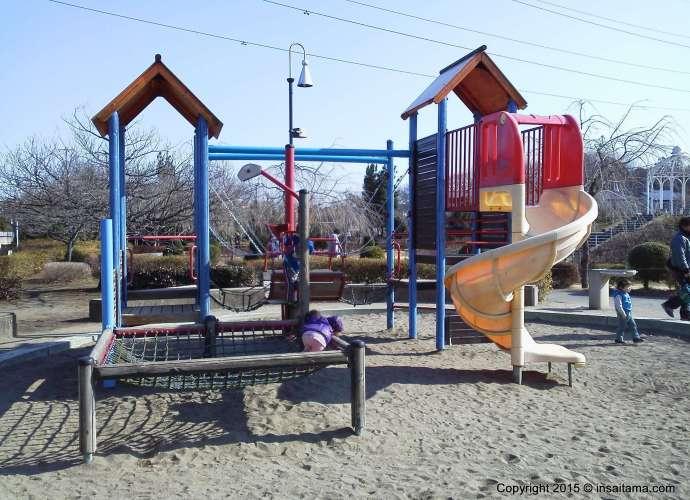 Kamihira Park