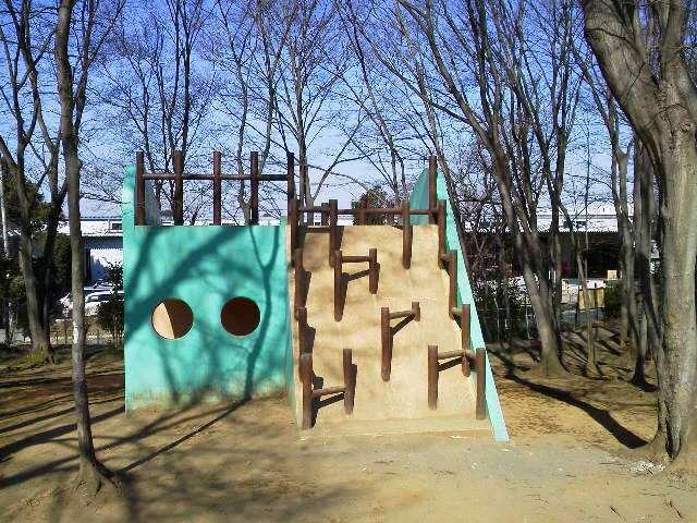 Living in Saitama with kids. Okegawa Children's park
