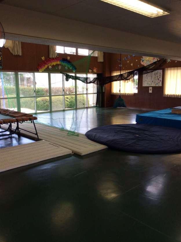sakado play centre