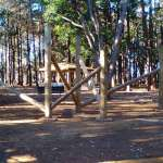 Hiratsuka park adventure playground