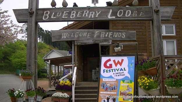 Blueberry Lodge Tokinosumika Shizuoka