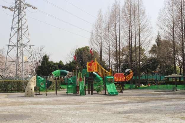 Mihashi Park