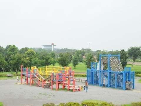 Kumagaya Sports Bunka Park