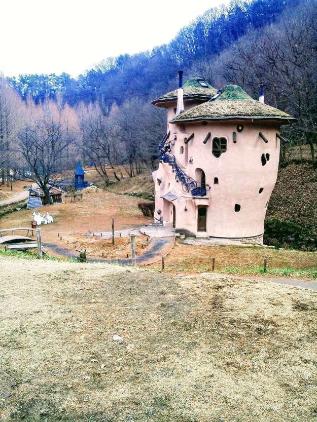 Metsa Moomin theme park coming to Saitama.