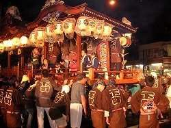 Festivals in Saitama July 31st