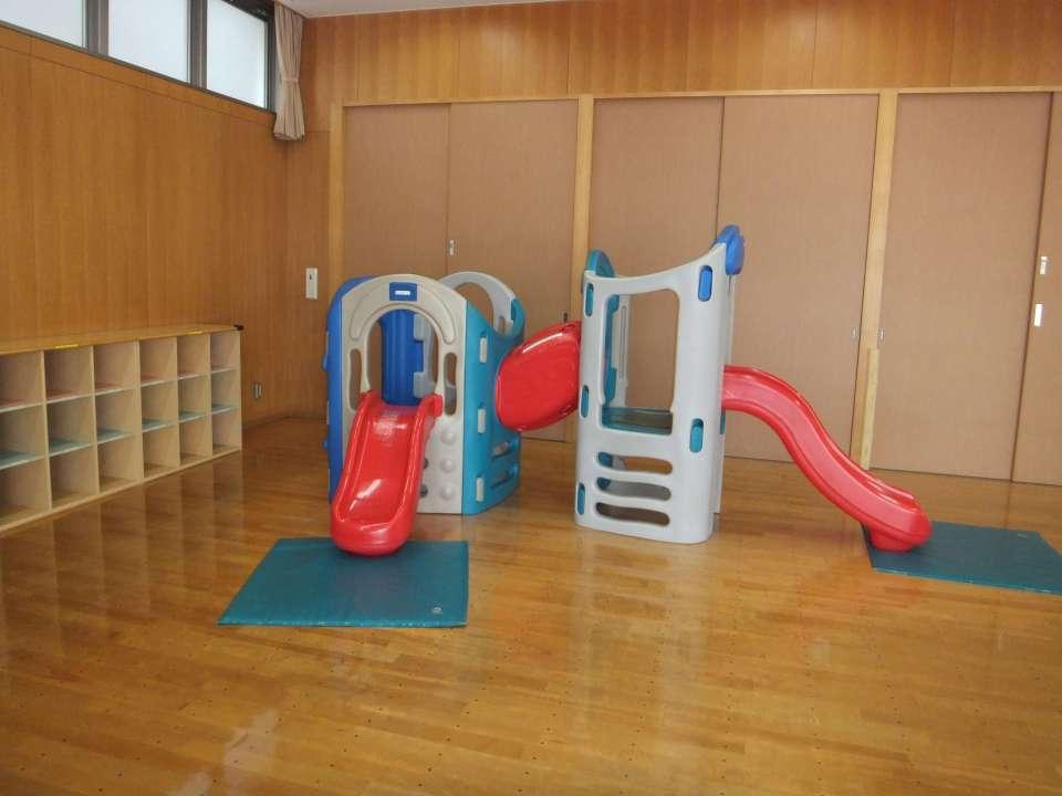 Kawagoe Station East Exit Children's Centre   KAWAGOE