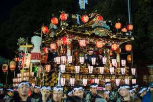 Chichibu Night Festival | CHICHIBU