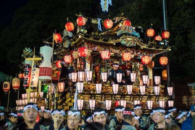 Chichibu Night Festival | CHICHIBU