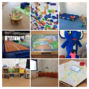 Aruzo Land: Free play center in a Real Estate Agency | HIGASHIMATSUYAMA