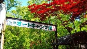 Family Friendly Nagatoro Autocamp | CHICHIBU