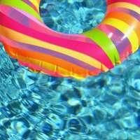 Summer Water Park at Seibu Pools 2020, Seibuen