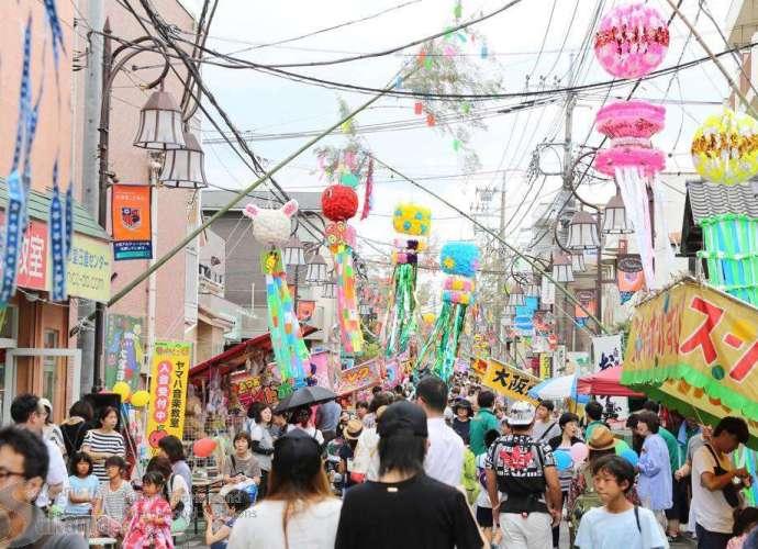 omiya nisshin tanabata