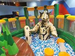 Ultra atheltic pop up play center namco stellar town