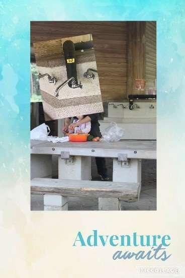 Sinks at nasunogahara