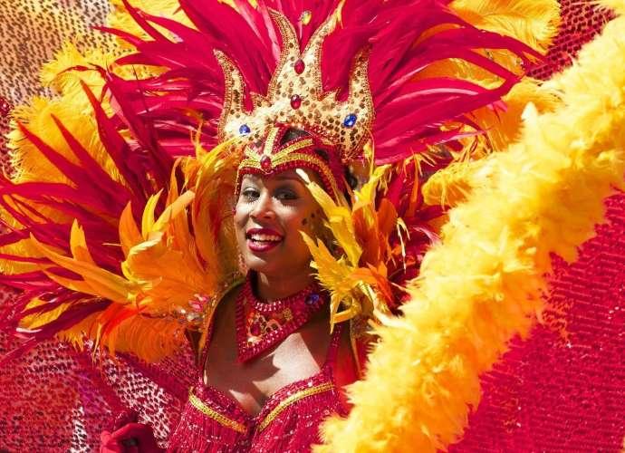 Samba Festival Soka