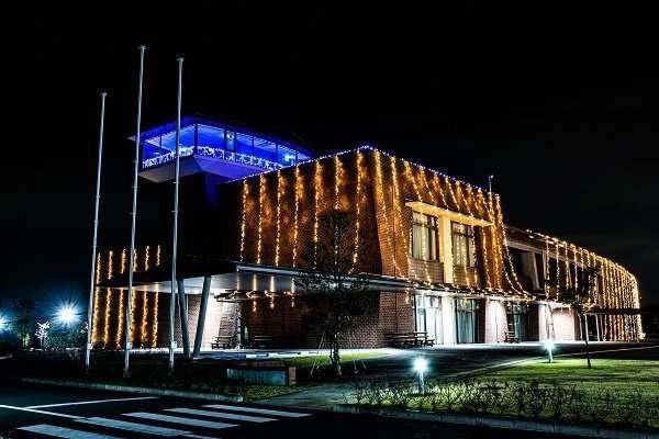Kawajima illumination 2020