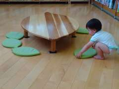 Kitamoto children's library