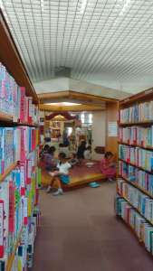 Asaka City Library