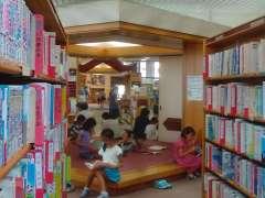Asaka City Library Festival